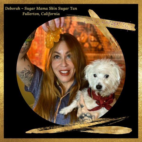Deborah R ~ Fullerton and Stanton, California