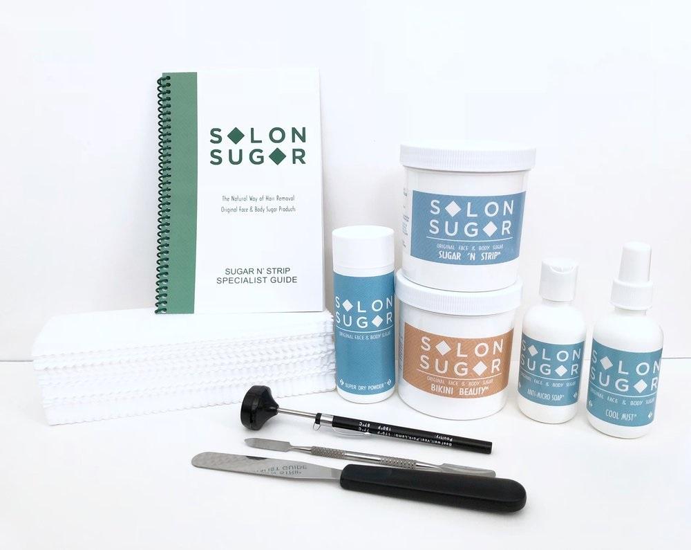 Salon Sugar