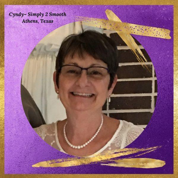 Cyndy Robertson ~ Athens, TX Sugaring