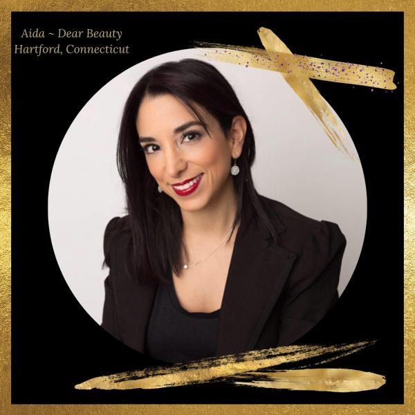 Aida D. ~ Hartford, Connecticut Sugaring Professional