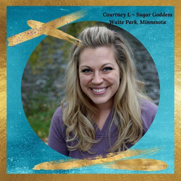 Courtney L ~ Minnesota Sugaring